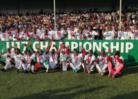 FAZ salutes U17, CHAN squads