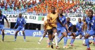 Chipolopolo limp through to CHAN 2020