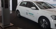 First for Africa: Volkswagen and Siemens launch joint electric mobility pilot project in Rwanda