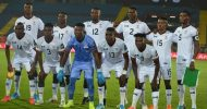 U23 humbled by Nigeria