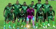 Algeria humiliate Chipolopolo