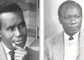 Freedom fighter Harry Mwaanga Nkumbula bio from daughter's narrative