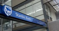 Stanbic Bank named best bank in Zambia for second year in a row