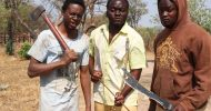 The Borderline: Zambian story of love, betrayal and crime hits movie screens