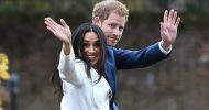 Prince Harry and Meghan to step back from royal duties
