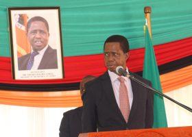 2020 economic prospects are positive – Lungu