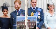 UK Royal Family split – TB Joshua