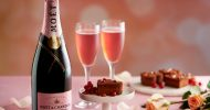 Emirates to serve 40 unique culinary creations across its network for Valentine's Day