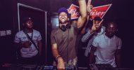 El Mukuka steps up to Ultra Fest