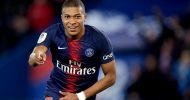 1xbet.com/en is a sports betting website where Mbappé has had his way to shine