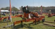 Zambia's farming and commercial premier exhibitions put on ice