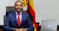 Nelson Chamisa's mother dies suddenly at Gutu home