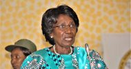 Ministry of health should follow up on donation pledges-Wina