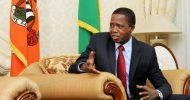 Mulungushi should open now not in 2021, the electorate would think I'm campaigning- Lungu