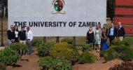 UNZA officially re-opens for graduating classes