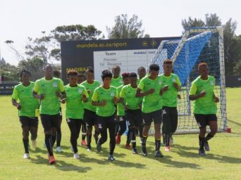 Copper Queens guns for Malawi in Africa Women Cup of Nations qualifiers