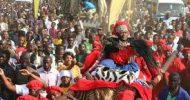 Chief Mukonchi dies