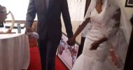 Big day for First Family, President Lungu's daughter Tasila weds
