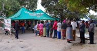 ECZ sets date for Chilubi by-elections