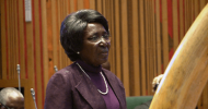 Wina accused of misleading Parliament
