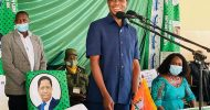 Lungu celebrates his re-election, 53 members chosen into Central Committee…FULL LIST…