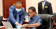 Lungu implores church to pray for nation to elect right leaders