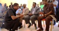 Even if voted to continue up to 2026, I will still have unfinished projects, Lungu