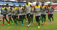 Zambia, Guinea battle for supremacy with a clash this evening