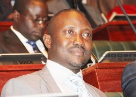 MPs who voted against Bill 10 were selfish, did not consult their people- Ngulube