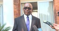 1st consignment of Covid-19 vaccine to arrive in Zambia on Monday- Dr Chanda
