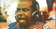 Zambia remembers one of the greatest football commentators of all times