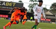 Lusaka Dynamos are the 2021 ABSA CUP Champions