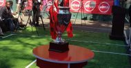 Stage set for ABSA Cup final