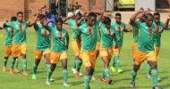 Zambia, Kenya friendly match cancelled
