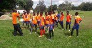 Schools football league program launched
