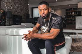 Prince Kaybee & others plead with tweeps to be kind in the wake of Nelli Tembe's death