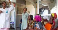 Zambia joins universe celebrate WHD