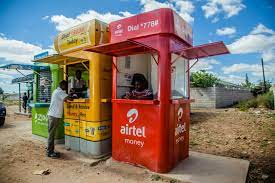Mobile money facilities eat into formal banks' markets