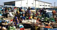 About 70% Market levy being stolen by council workers in Kitwe- Survey