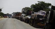 President Lungu signs SI on heavy duty equipment, cargo transportation