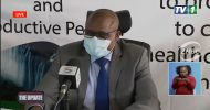 3RD WAVE: Zambia records 825 new COVID-19 cases in 24 hours