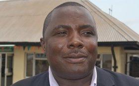 Zambia Golf Union General Secretary dies