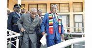 KK never begged for money from Mnangagwa -Vernon Mwaanga