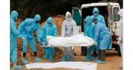 Zambia registers 1, 231 news COVID-19 cases, 6 deaths in 24 hours