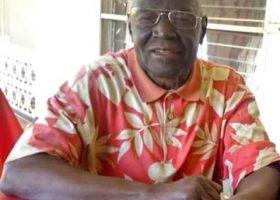 Former minister of Information, Chief gvt spokesperson dies