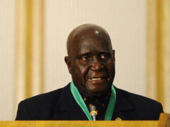 Larger than life figure, Africa mourns KK