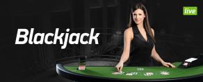 Blackjack by RTG vs Live Dealer Blackjack by Visionary iGaming