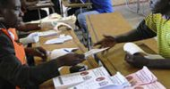 Printing of ballot papers for August 12 polls complete