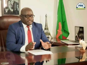 Don't listen to PF 'fake news,' I have chickened out of Presidential race- Andyford Banda