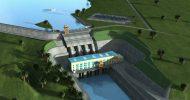 Lungu to commission Kafue Gorge Power Station